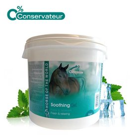 Horse of the World Soothing gel