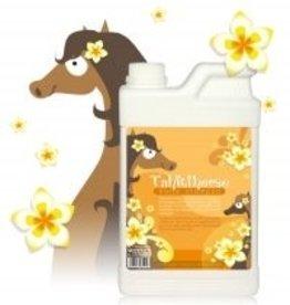 Horse of the World Tahiti Pearl Horse shampoo
