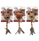 All for paws All for Paws (AFP) - Dream Catcher Rattle Mouse