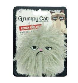 Hair Balls Cat Toy