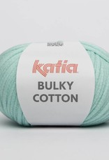 KATIA Bulky cotton - Mint (63)