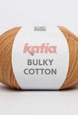 KATIA Bulky cotton - Roest (56)