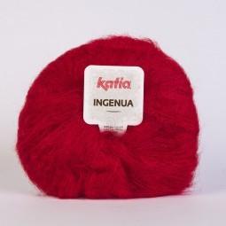 KATIA Ingenua - Rood (4)
