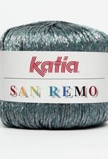 KATIA San Remo - Turquoise (80)