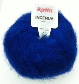 KATIA Ingenua - Bleu de cobalt (50)