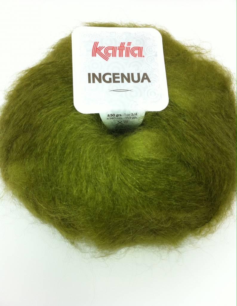 KATIA Ingenua - Groen (46)