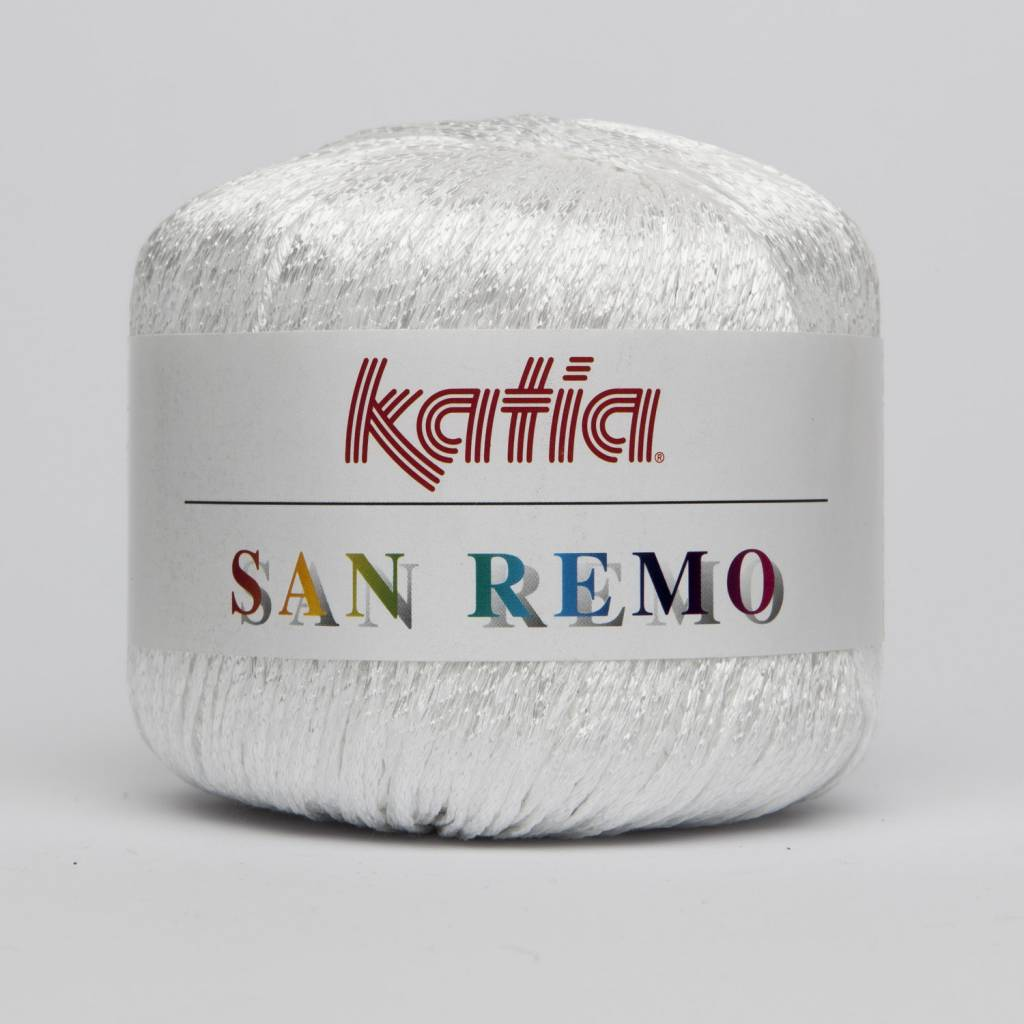 KATIA San Remo - Blanc (70)