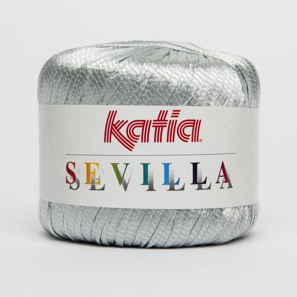 KATIA Sevilla - Licht grijs