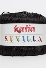 KATIA Sevilla - Zwart