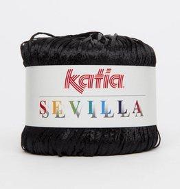 KATIA Sevilla - Noir