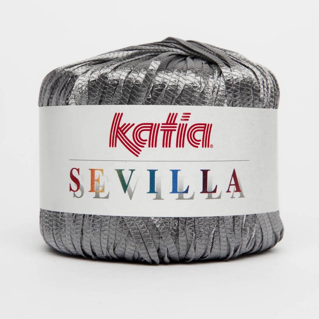 KATIA Sevilla - Donker grijs