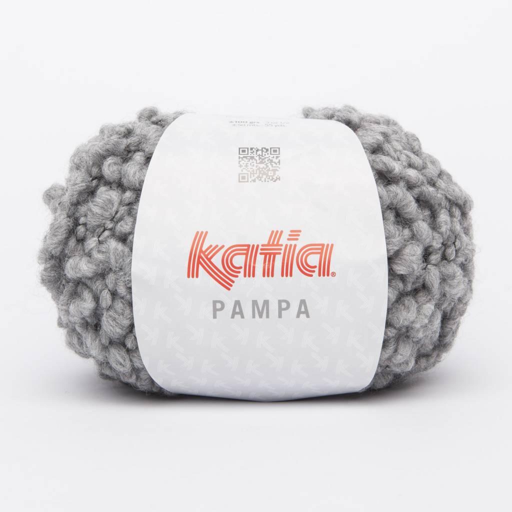 KATIA Pampa - Gris (64)