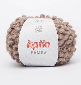 KATIA Pampa - Licht bruin (62)