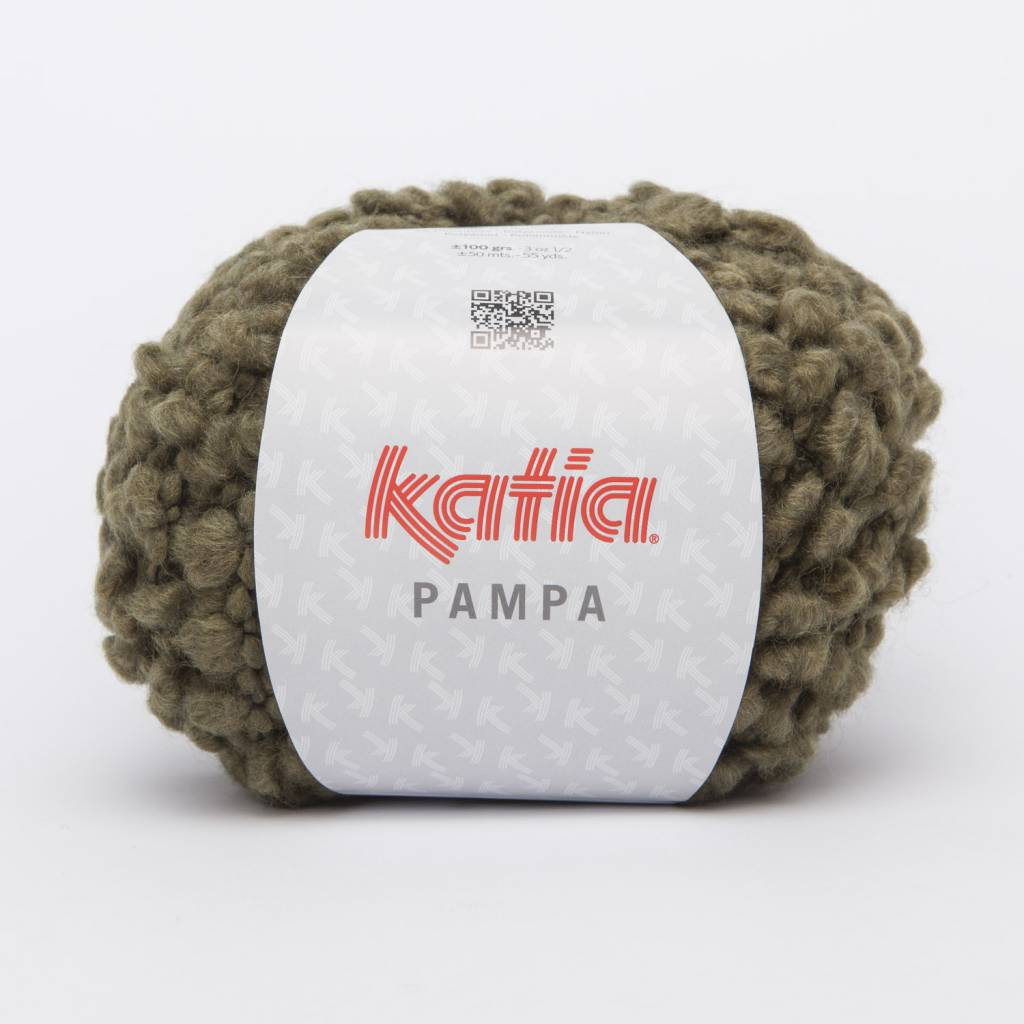 KATIA Pampa - Vert(69)