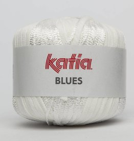 KATIA Blues - Blanc (50)