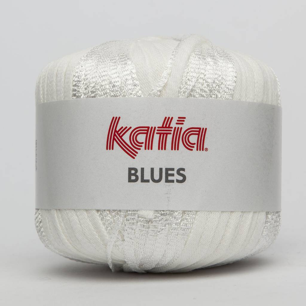 KATIA Blues - Wit (50)
