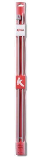 KATIA Aiguilles à tricoter - 12 mm