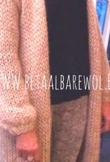 Patroon Bernadette-look-alike in Ingenua - Lang