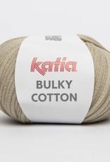 KATIA Bulky cotton - Licht camel (53)