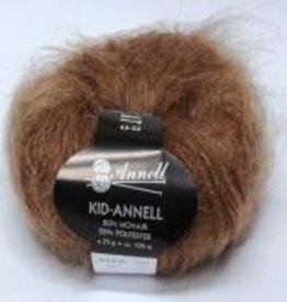 Annell Kid-Annell - Bruin (3101)