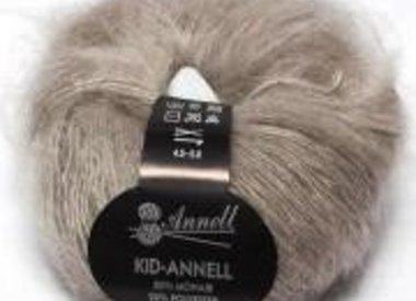 KID-ANNELL - 3,75 €