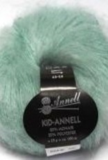 Annell Kid-Annell - Pastel zeegroen (3122)