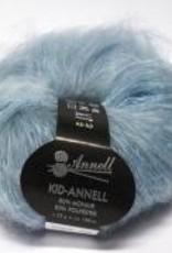 Annell Kid-Annell - Pastel blauw (3142)