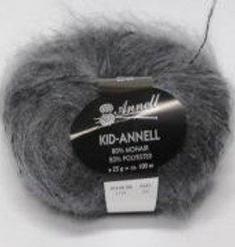 Annell Kid-Annell - Antraciet grijs (3158)