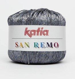 KATIA San Remo - Jeans blauw (83)