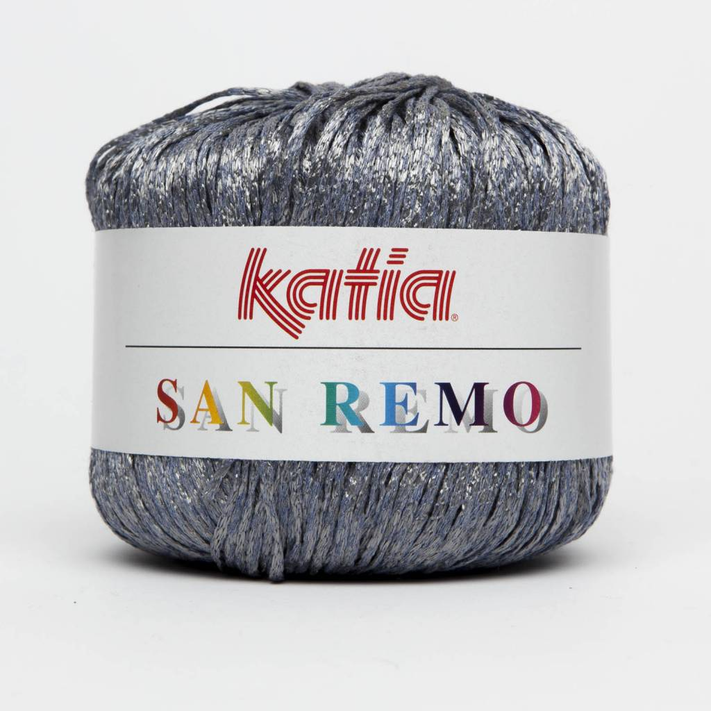 KATIA San Remo - Blue jeans (83)