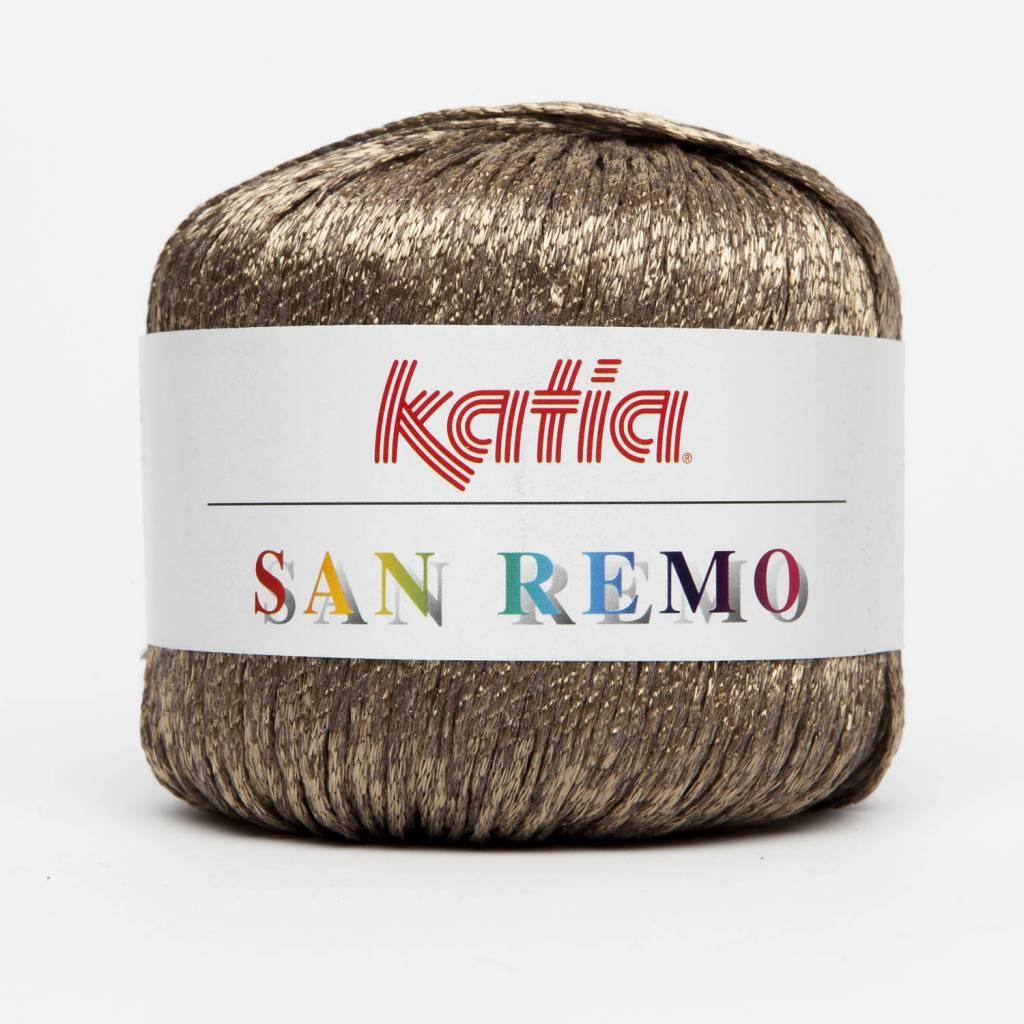 KATIA San Remo - Goud (73)