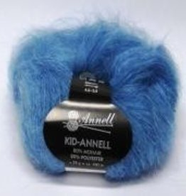 Annell Kid-Annell - denim (3140)