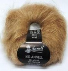 Annell Kid-Annell - Camel (3130)