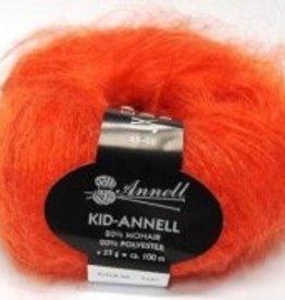 Annell Kid-Annell - Orange (3121)