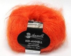 Annell Kid-Annell - Orange (3121)