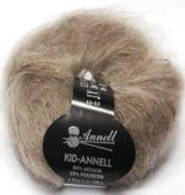 Annell Kid-Annell - Gris-beige (3129)