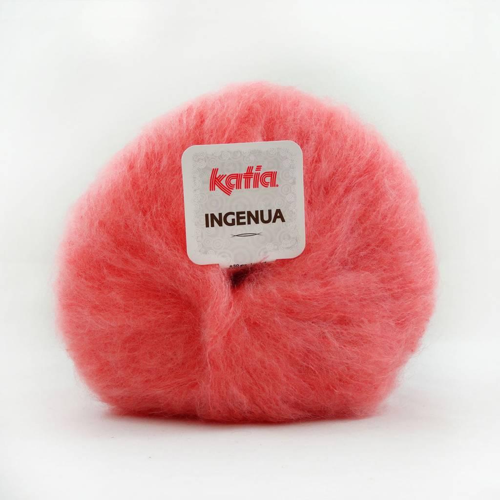 KATIA Ingenua - corail claire (61)