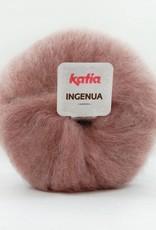 KATIA Ingenua - vieux rose claire (60)