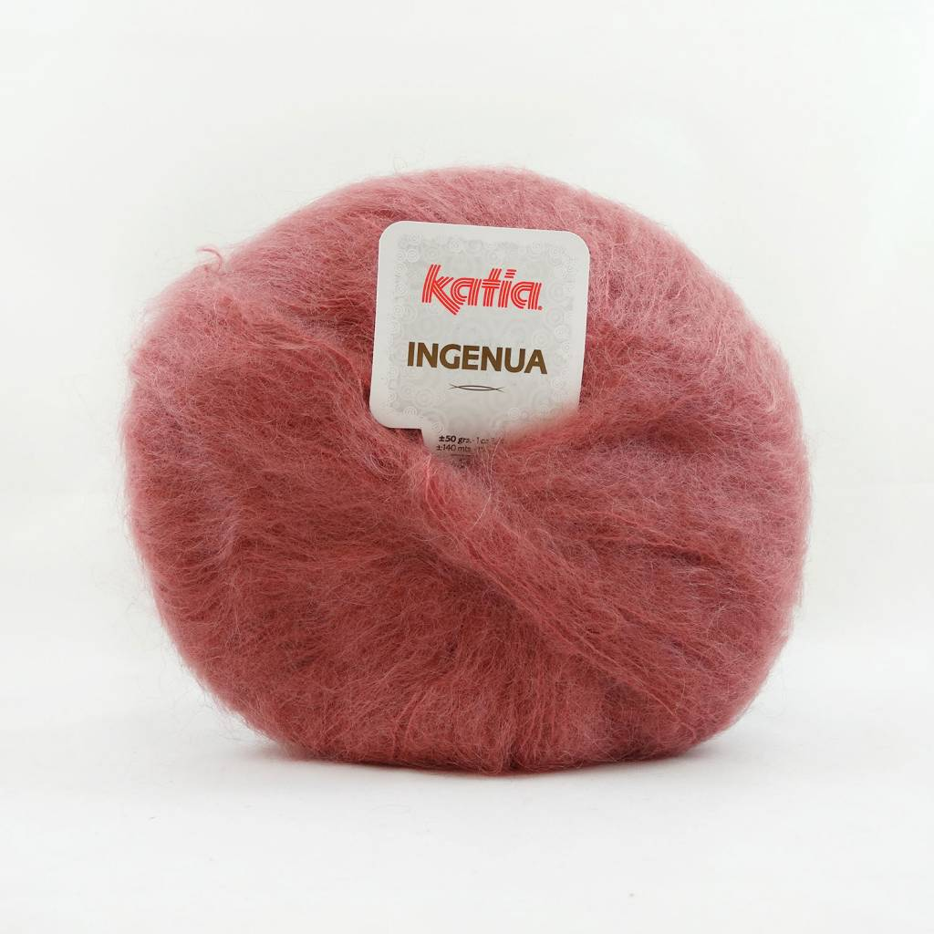 KATIA Ingenua - vieux rose (59)