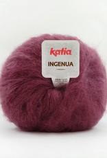 KATIA Ingenua - Pruimkleur (58)