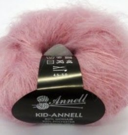 Annell Kid-Annell - Vieux rose (3151)
