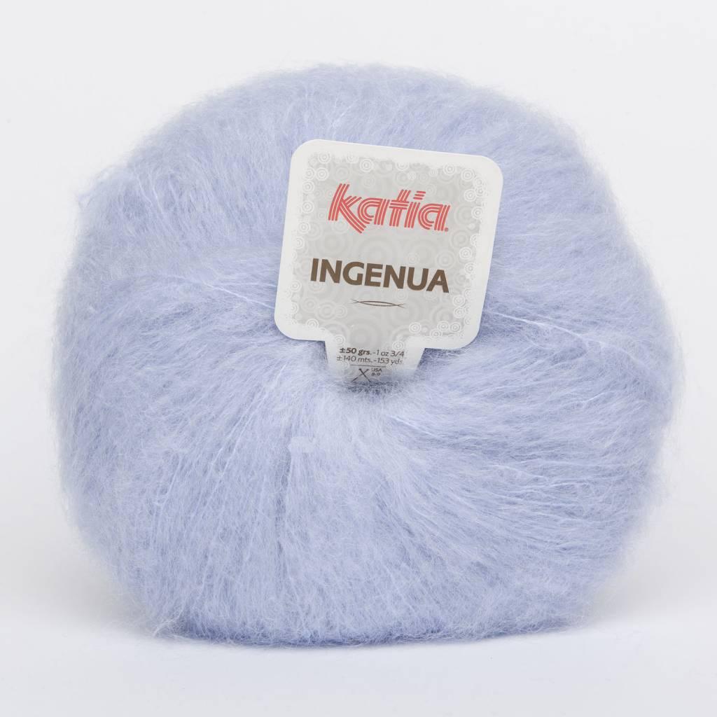 KATIA Ingenua - Hemelsblauw (64)