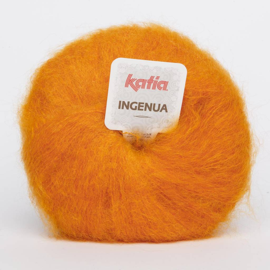 KATIA Ingenua - Orange (65)