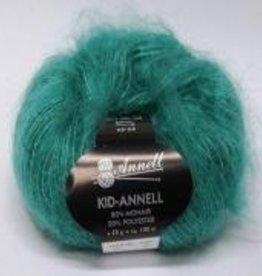 Annell Kid-Annell - Zeegroen (3141)