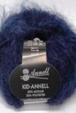 Annell Kid-Annell - Marineblauw (3126)