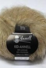 Annell Kid-Annell - Beige (3128)