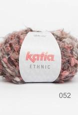 KATIA Ethnic (52) -Coraile/beige
