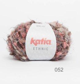 KATIA Ethnic (52) - Koraal/beige