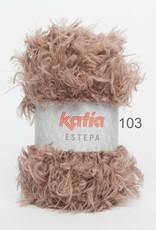 KATIA Estepa (103) - Brun