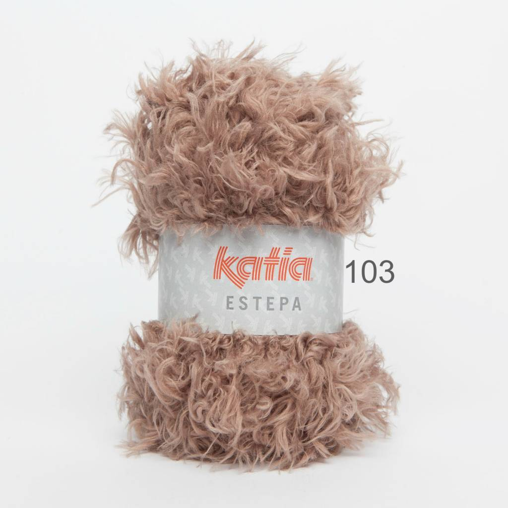 KATIA Estepa (103) - Bruin